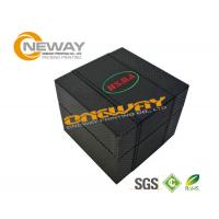 Quality Fashionable Men's Paper Watch Packing Boxes with Pillow , Jewellery Gift Boxes wholesale
