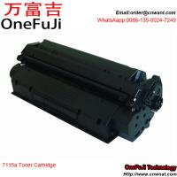 China premium laser toner cartridge 7115A for HP 1000/1005/1200/1220/3300/3310 on sale
