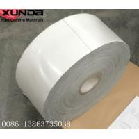 China OUTER WRAP PROTECTION TAPE 2PLY 30M LONG 20 MILS 25 MILS THICKNESS on sale