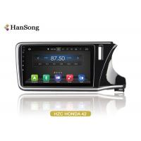 China 2014-R Honda Car DVD with Full Touch panel , Car Stereo Player HZC HONDA  42 on sale