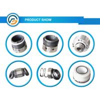 Quality Industrial Unbalanced Burgmann Mechanical Seal M74-D Double Seal Replacement wholesale