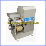 Quality fish meat bone separator, fish meat separating machine, fish deboner wholesale