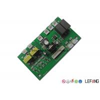 China Customized Lead Free Led PCB Assembly , SMD PCB Assembly 1.6 MM Eco Friendly on sale