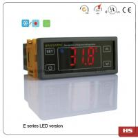 China Refrigeration Display Cabinet and Back Bar LED Touch Button Microcomputer Temperature Controller (HC-115E) on sale