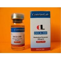 Quality DECA 200 200mg/ml Nandrolone Decanoate Injectable Anabolic Steroids for Big Muscle wholesale