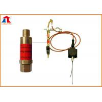 Quality M12 Fuel Flashback Arrestor For Auto Ignition Device Used In Flame Cutting Machine wholesale