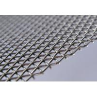 China Kanthal D Wire Mesh on sale