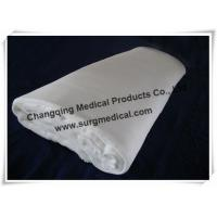 Quality Medical Bleached Non Sterile Absorbent Cotton Zig Zag Gauze Roll 36 X100y wholesale