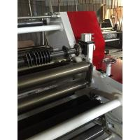 Quality 1600mm High Speed Kraft Paper Slitting Machine With PLC Control wholesale