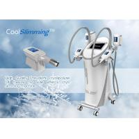 FDA Approved Fat Freezing Machine To Lose Weight 3 In 1 Technology Combined