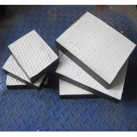 Quality Structural Elastomeric Bearing Pads Rubber Bridge Bearing for Structures wholesale