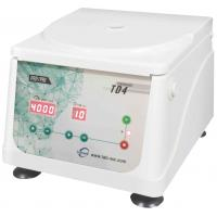 Quality TD4 Microprocessor Control Portable Centrifuge Machine With Brushless AC Motor wholesale