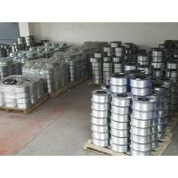 Quality Zinc Wire For Electro-galvanized steel sheet  2.5mm diameter Pure Zinc Wire Factory For Thermal Spraying wholesale