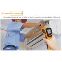 Quality Hot selling household calibration electronic infrared thermometer Industrial Digital Thermometer wholesale