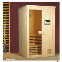 Quality Sauna Room With 3kw Heater and Controller Inside (MY-2803) wholesale