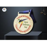 Quality 50*2.5MM Metal Award Medals wholesale