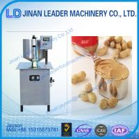 Quality Multi-functional wide output range peanut butter filling machine CE ISO9001 wholesale