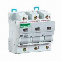 China Fuse Holder and Links with 690V Rated Insulation Voltage on sale