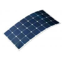 Quality NO1. Flexible solar panel 70w semi flexible solar panel for tourism car wholesale