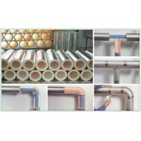 Quality Phenolic pre-insulated HVAC air ducting insulation board wholesale