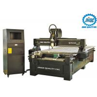 Buy cheap CE CO 3D Carving Machine 1325 Cnc Routers For Woodworking With Low - Noise from wholesalers