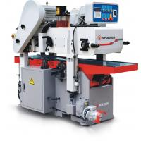 Heavy Duty) Double Surface Planer Machine , Wood Planer Machine Easy Operation