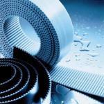 Quality Open End Polyurethane Timing Belt wholesale