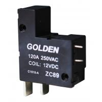 Quality Magnetic latching relay of ZC 89 series UC3 approval short circuit current capability 6000A relay wholesale