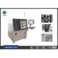 Quality Industrial X Ray Imaging System 80kV / 90kV Source With Submicron Focal Spot Size wholesale
