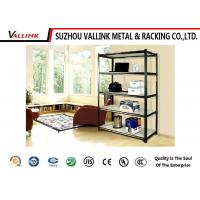 Quality Home And Office Boltless Steel Particleboard Shelving Powder Coated wholesale