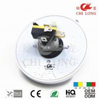 China 90mm Rainbow Led Game Push Buttons Crane Machines Parts 4.5mm Pin Size on sale