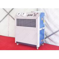 Quality Drez 5hp Self Contained Conference Tent Air Conditioner For Outdoor Events wholesale