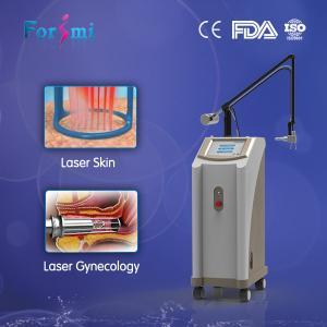 Quality Big Spot size medical Laser CO2 machine wholesale
