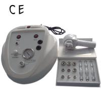Quality Microdermabrasion Diamond Peel Machine , Facial Beauty Equipment With Cold Hammer wholesale