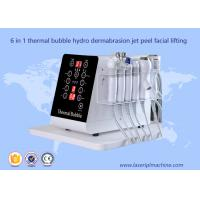Quality 6 In 1 Multifunctional Oxygen Facial Whitening Skin Care Beauty Machine HO305 wholesale