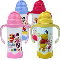 China heat transfer paper for baby bottle printing on sale