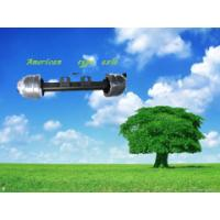 China American type axle on sale