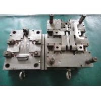 Quality Single Cavity Plastic Mold Making / Injection Mold Tooling In China wholesale