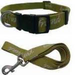 Quality Nylon Pet Collar & Leashes wholesale