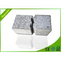 Quality Lightweight EPS Cement Sandwich Wall Panel , Polyurethane Sandwich Panels wholesale