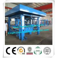 Quality Professional Auto Orbital Tube Welding Machine Serpentuator Bending Equipment wholesale