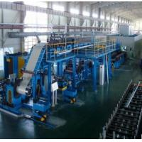 Quality EPS Sandwich Panel Roll Forming Machine,PU Coated Sandwich Panel Making Machine wholesale