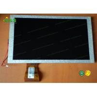 8.0 Inch Resolution 800 ×600 auo display panel Input Voltage 3.3/11.68/15/ -6.75V
