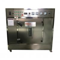 Quality 24kw Mobile Microwave Drying Oven to Flexible Movement on Sale wholesale