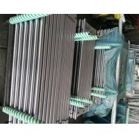 Quality CK45 Stainless Steel Rod / Tempered Rod For Hydraulic Machine wholesale