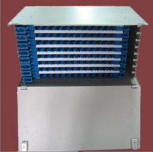 Quality Slidable Rack-mount Fiber Optic Distribution Frame wholesale