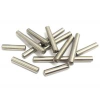 Quality Customized Precisional Electronic Turned Fasteners Carbide Dowel Pins and Shafts wholesale