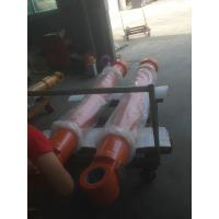 Quality Doosan  DH500 boom hydraulic cylinder tube,Doosan  hydraulic stick cylinder part number wholesale