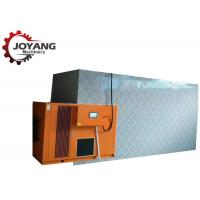 China Hot Air Chili Drying Machine Heat Pump Agricultural Drying Oven Dried Peppers on sale