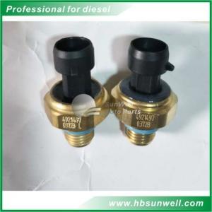 Quality DCEC Engine QSB Oil Pressure Sensor 4921497 12 Months Warranty Long Time wholesale